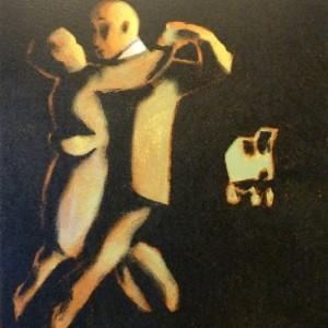 Yngve Reidar Vold - Dancing in the dark