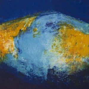 Anne Kristine Thorsby - Ny verden